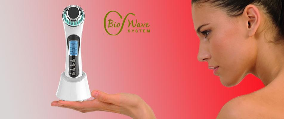 Biowave Face Lifter