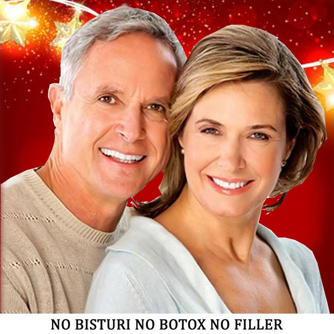 No bistury no botox no fliller