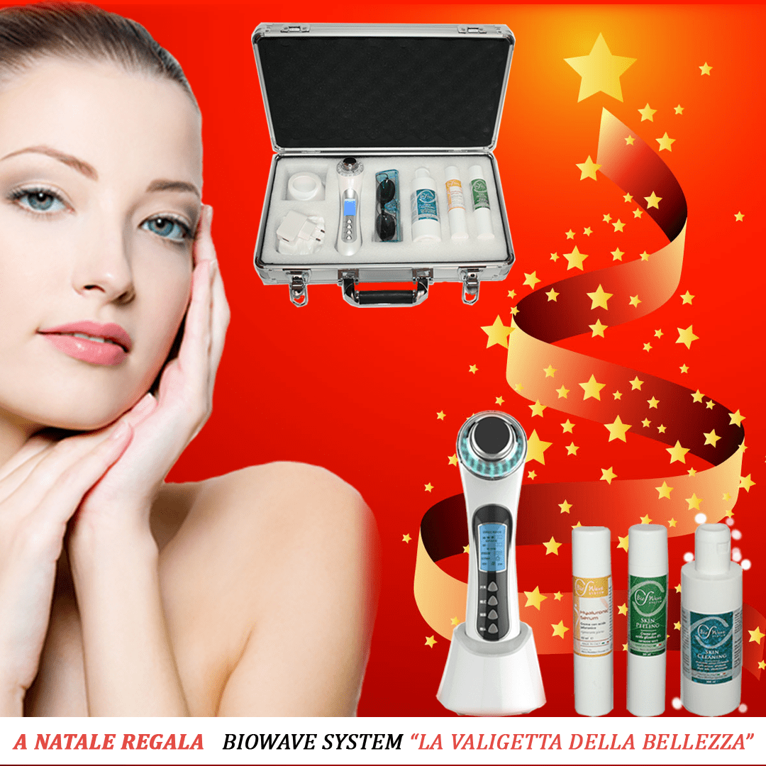 Biowave System un' idea regalo